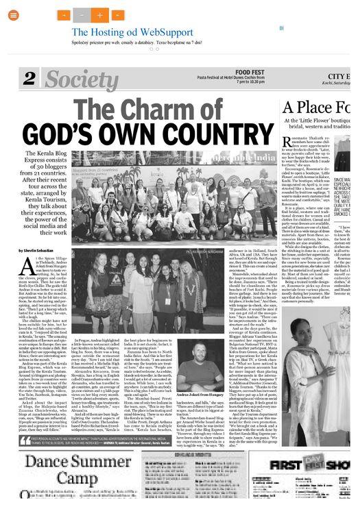 Indian Express Kerala clanok-page-0